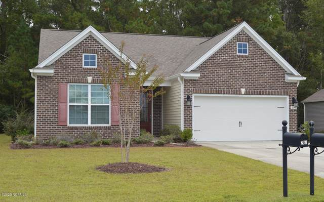210 Cable Lake Circle, Carolina Shores, NC 28467 (MLS #100241514) :: Stancill Realty Group