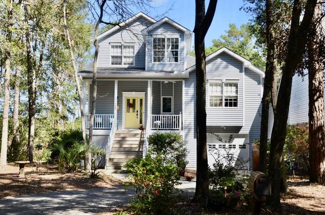 155 Oceangreens Lane, Caswell Beach, NC 28465 (MLS #100241528) :: Welcome Home Realty