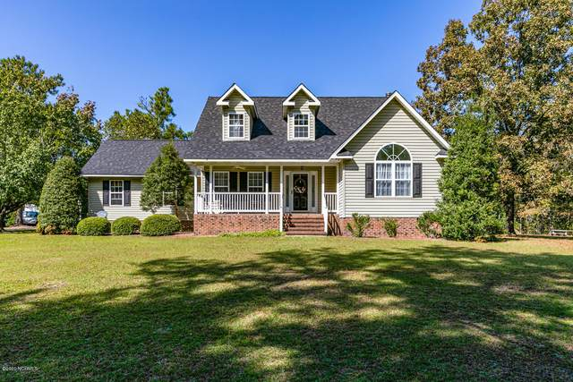 22762 Gillis Road, Laurel Hill, NC 28351 (MLS #100241534) :: Thirty 4 North Properties Group