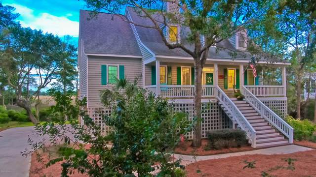 6186 Cottage Creek Road, Southport, NC 28461 (MLS #100241536) :: The Tingen Team- Berkshire Hathaway HomeServices Prime Properties