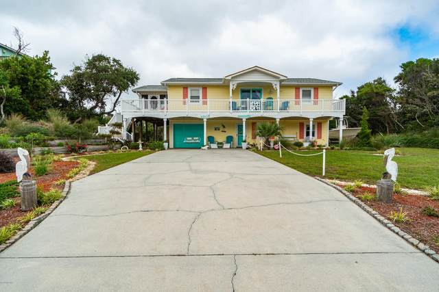 4804 Emerald Drive, Emerald Isle, NC 28594 (MLS #100241554) :: Barefoot-Chandler & Associates LLC