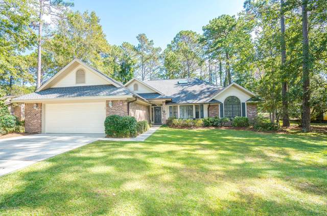 14 Carolina Shores Parkway, Carolina Shores, NC 28467 (MLS #100241555) :: Castro Real Estate Team