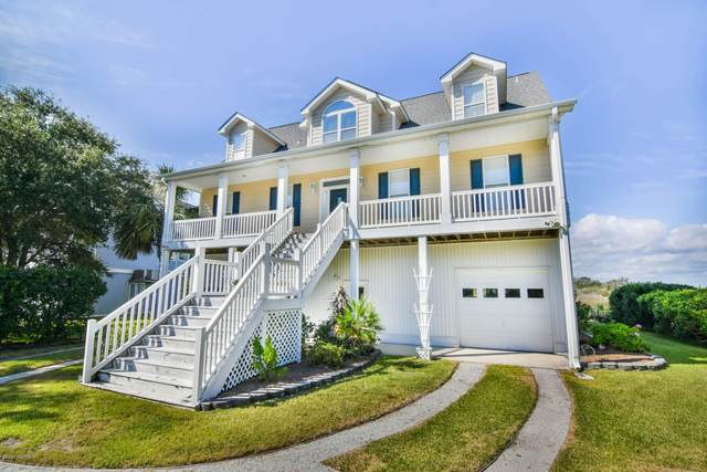 125 Old Village Lane, North Topsail Beach, NC 28460 (MLS #100241557) :: Barefoot-Chandler & Associates LLC