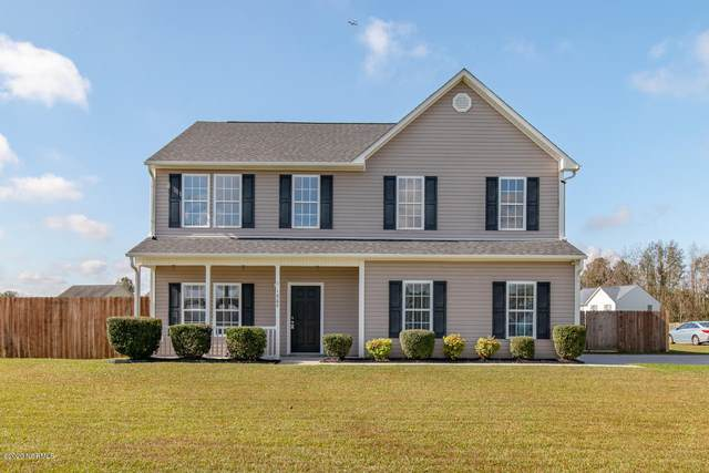 1868 Haw Branch Road, Beulaville, NC 28518 (MLS #100241564) :: The Cheek Team
