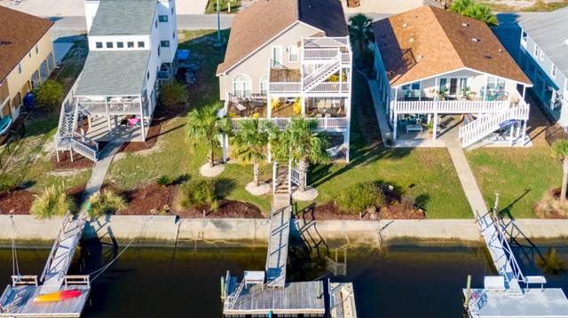 26 Richmond Street, Ocean Isle Beach, NC 28469 (MLS #100241566) :: The Cheek Team