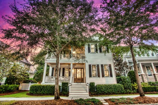5412 Old Garden Road, Wilmington, NC 28403 (MLS #100241571) :: Liz Freeman Team