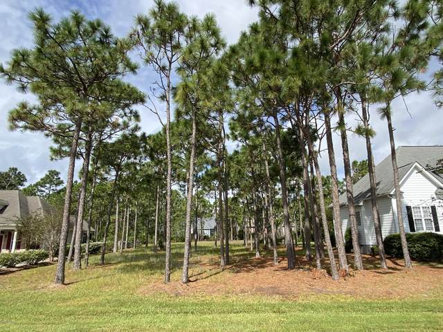 3208 Wexford Way, Southport, NC 28461 (MLS #100241596) :: CENTURY 21 Sweyer & Associates