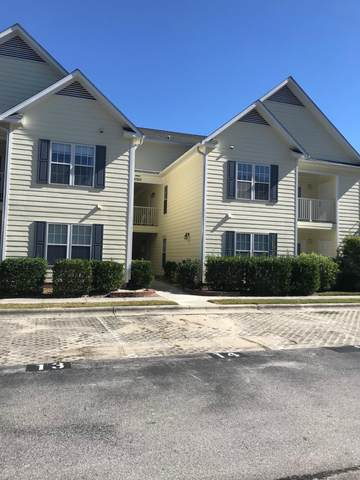5002 Hunters Trail #3, Wilmington, NC 28405 (MLS #100241603) :: The Tingen Team- Berkshire Hathaway HomeServices Prime Properties