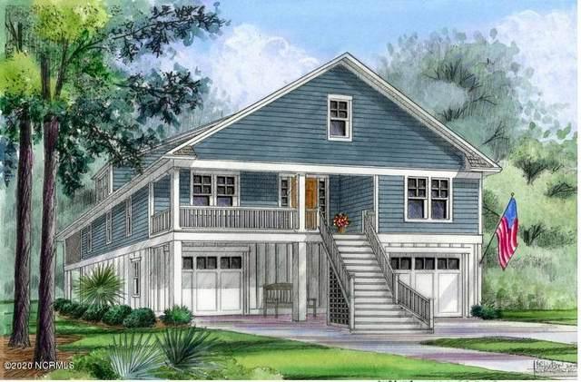 398 Summerhouse Drive, Holly Ridge, NC 28445 (MLS #100241604) :: Liz Freeman Team