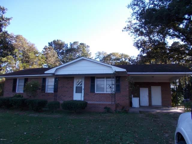 288 Tapp Farm Road, Pink Hill, NC 28572 (MLS #100241623) :: Barefoot-Chandler & Associates LLC