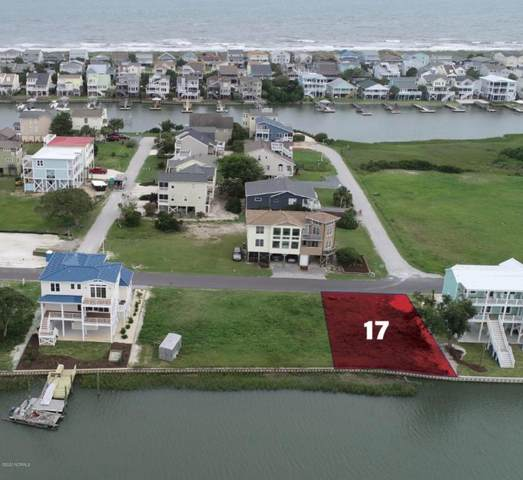 1401 N Shore Drive, Sunset Beach, NC 28468 (MLS #100241630) :: Carolina Elite Properties LHR