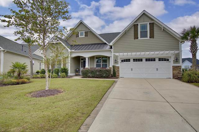1395 Landover Road, Ocean Isle Beach, NC 28469 (MLS #100241645) :: Carolina Elite Properties LHR