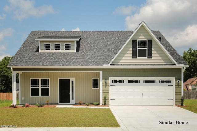 66 Pickett Way, Swansboro, NC 28584 (MLS #100241648) :: The Rising Tide Team