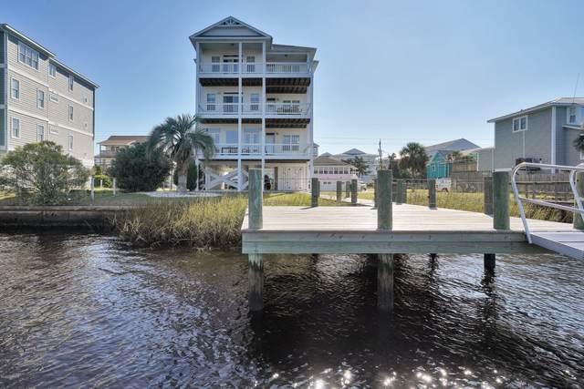 619 Canal Drive #2, Carolina Beach, NC 28428 (MLS #100241656) :: Vance Young and Associates