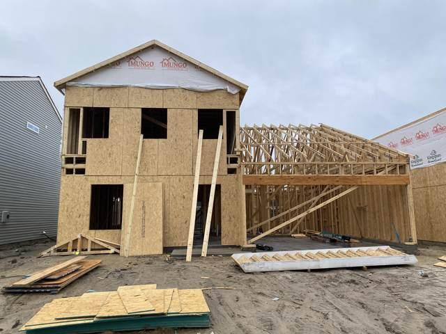 3143 Skylars Landing Lane, Leland, NC 28451 (MLS #100241661) :: Castro Real Estate Team