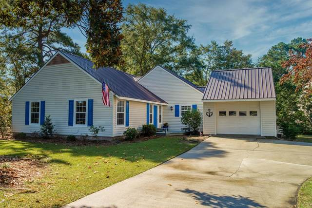 6002 Stern Court, New Bern, NC 28560 (MLS #100241665) :: RE/MAX Essential