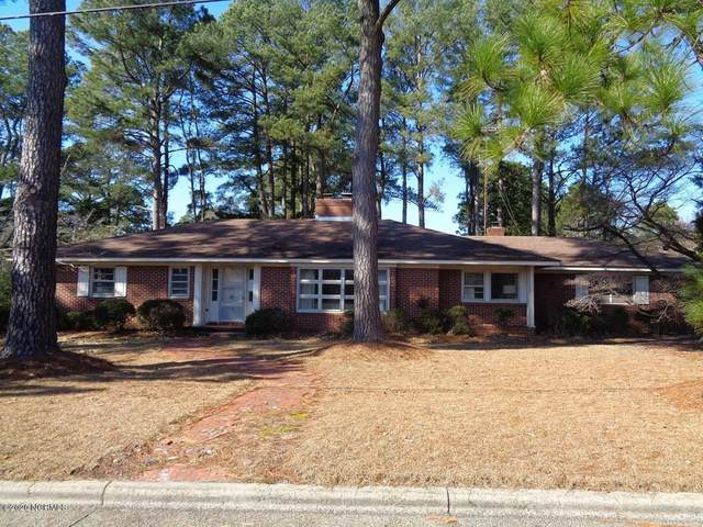 508 Curtis Street, Ahoskie, NC 27910 (MLS #100241667) :: RE/MAX Essential