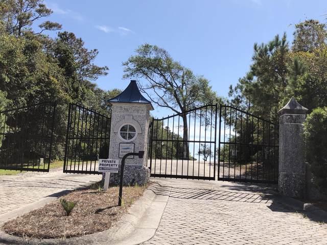 111 Palmetto Lane, Emerald Isle, NC 28594 (MLS #100241675) :: Barefoot-Chandler & Associates LLC