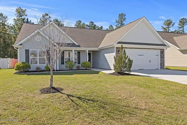 325 Hughes Lane, Jacksonville, NC 28546 (MLS #100241678) :: Donna & Team New Bern