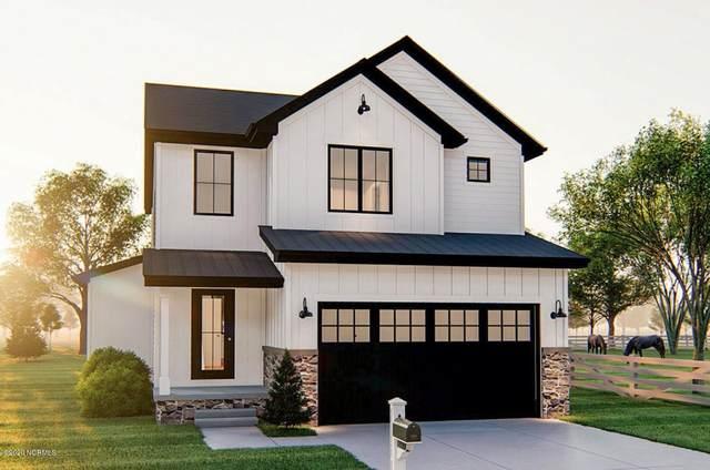 28 N Brig Drive, Hampstead, NC 28443 (MLS #100241686) :: RE/MAX Essential