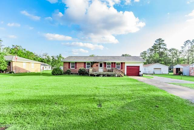 1415 Ramsey Road, Jacksonville, NC 28546 (MLS #100241688) :: Stancill Realty Group