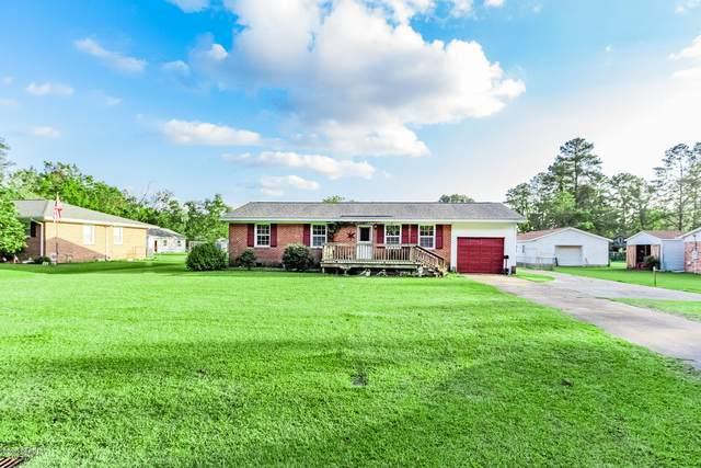 1415 Ramsey Road, Jacksonville, NC 28546 (MLS #100241688) :: Berkshire Hathaway HomeServices Hometown, REALTORS®