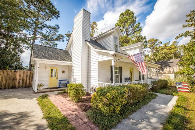 1015 Balfoure Drive, Wilmington, NC 28412 (MLS #100241689) :: The Legacy Team