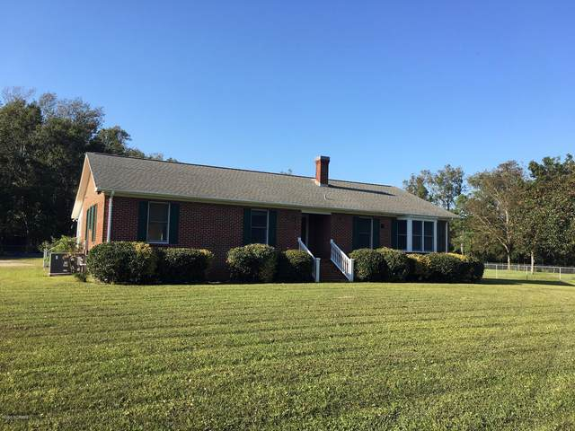225 Ingram Road, Beaufort, NC 28516 (MLS #100241691) :: Stancill Realty Group