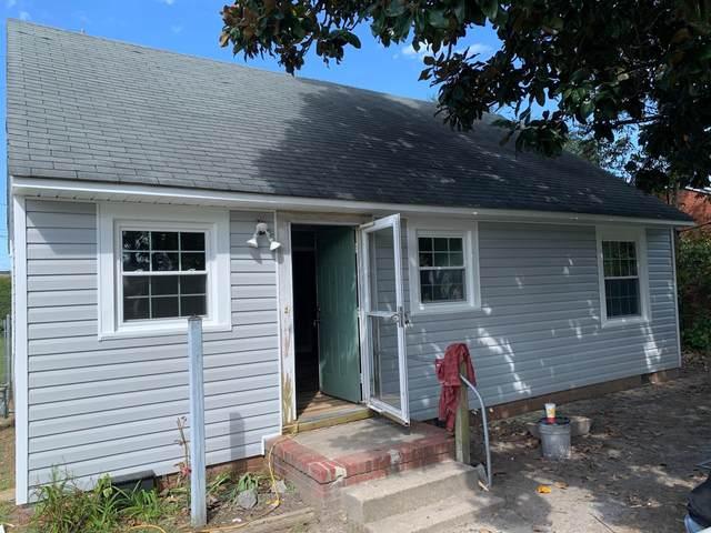 210 Speight Avenue, Tarboro, NC 27886 (MLS #100241692) :: Destination Realty Corp.