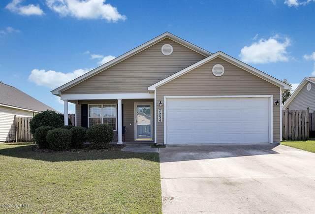 7234 Nordic Drive, Wilmington, NC 28411 (MLS #100241706) :: Barefoot-Chandler & Associates LLC