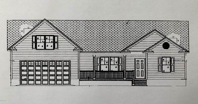 100 Bogey Court, Hampstead, NC 28443 (MLS #100241723) :: CENTURY 21 Sweyer & Associates