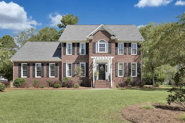 7205 Orchard Trace, Wilmington, NC 28409 (MLS #100241724) :: CENTURY 21 Sweyer & Associates