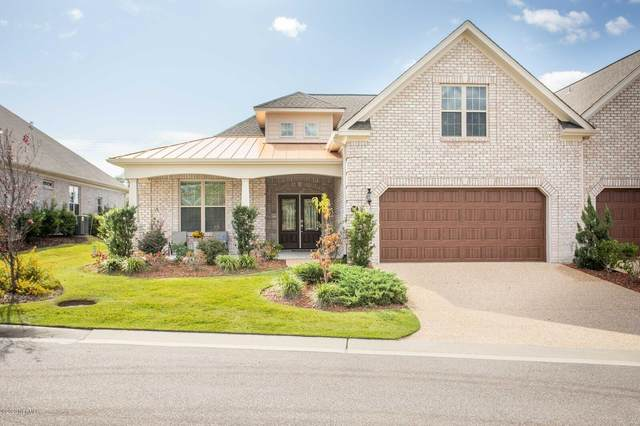 316 Motts Forest Road, Wilmington, NC 28412 (MLS #100241725) :: Berkshire Hathaway HomeServices Hometown, REALTORS®