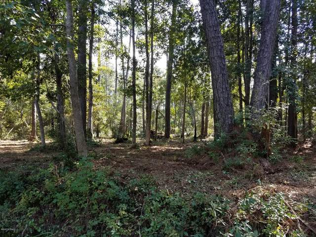 354 Thicket Drive NW, Calabash, NC 28467 (MLS #100241729) :: Lynda Haraway Group Real Estate