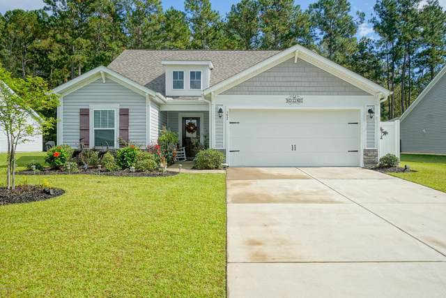 592 Dellcastle Court NW, Calabash, NC 28467 (MLS #100241732) :: Destination Realty Corp.