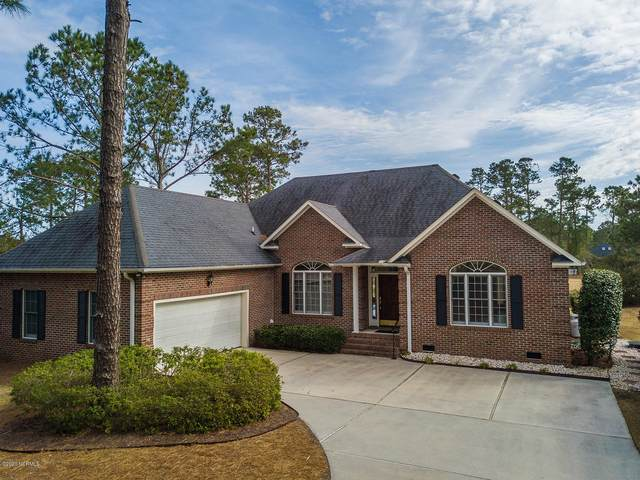 3399 St James Drive SE, Southport, NC 28461 (MLS #100241733) :: RE/MAX Elite Realty Group