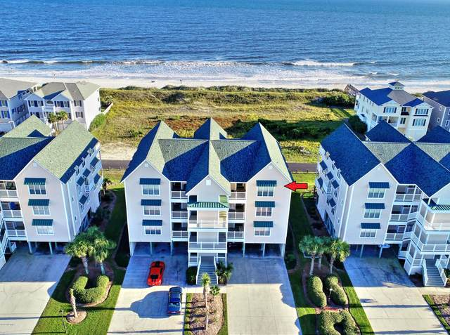 2 Becky Street E, Ocean Isle Beach, NC 28469 (MLS #100241734) :: The Cheek Team