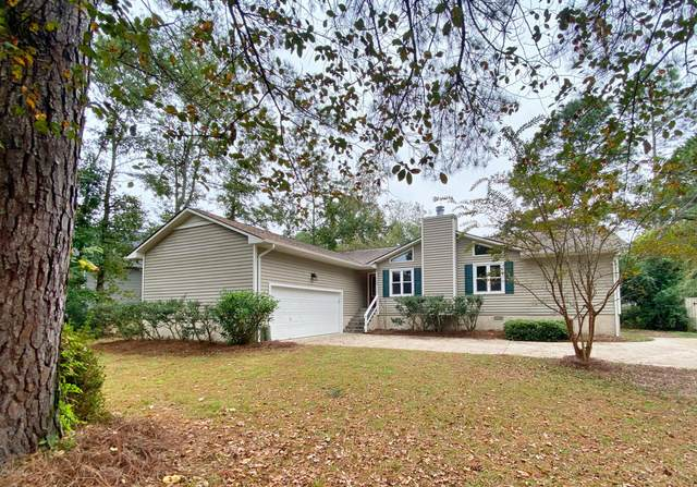 109 Channel Run Drive, River Bend, NC 28562 (MLS #100241735) :: RE/MAX Essential
