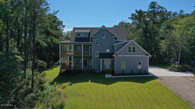 3603 White Drive, Morehead City, NC 28557 (MLS #100241737) :: Thirty 4 North Properties Group