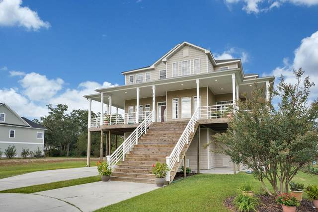 235 Windy Hills Drive, Wilmington, NC 28409 (MLS #100241740) :: CENTURY 21 Sweyer & Associates
