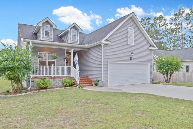 1240 Gum Road, Southport, NC 28461 (MLS #100241741) :: Destination Realty Corp.