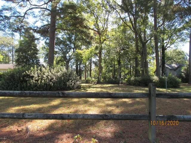 907 Plantation Drive, New Bern, NC 28562 (MLS #100241742) :: RE/MAX Elite Realty Group