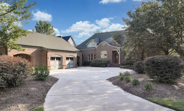 5915 Hollyholm Trace, Wilmington, NC 28409 (MLS #100241750) :: Barefoot-Chandler & Associates LLC