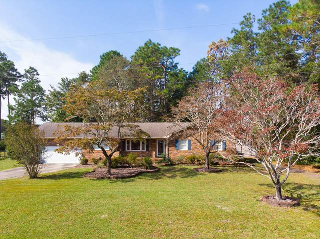 206 Madeline Drive, Wilmington, NC 28405 (MLS #100241756) :: Destination Realty Corp.