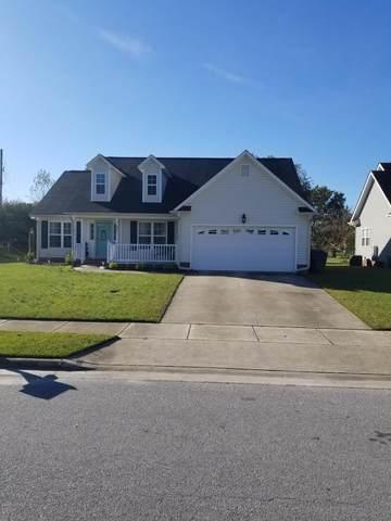 901 Tiberius Way, Winterville, NC 28590 (MLS #100241769) :: Barefoot-Chandler & Associates LLC