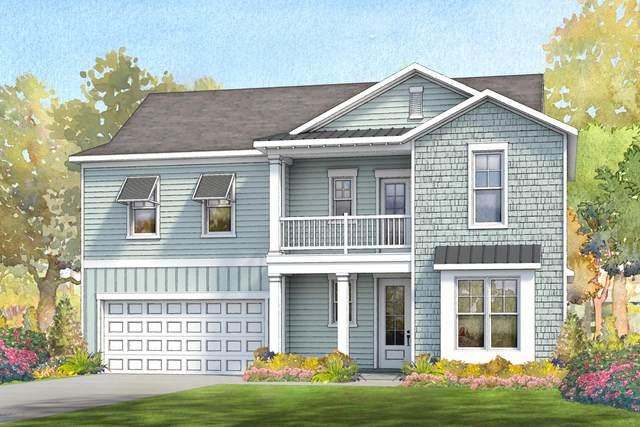 15 N Night Watch Drive, Hampstead, NC 28443 (MLS #100241770) :: Berkshire Hathaway HomeServices Hometown, REALTORS®