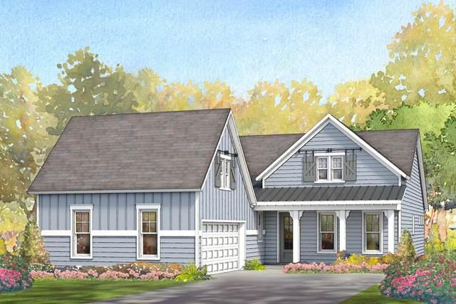 31 W Shooting Star Lane, Hampstead, NC 28443 (MLS #100241772) :: Berkshire Hathaway HomeServices Hometown, REALTORS®