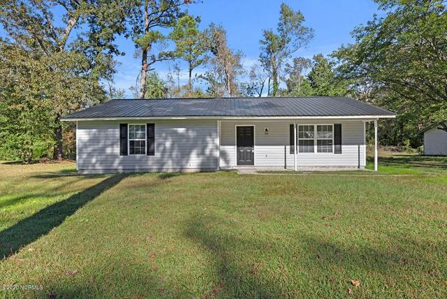 217 Winter Place, Jacksonville, NC 28540 (MLS #100241778) :: Thirty 4 North Properties Group