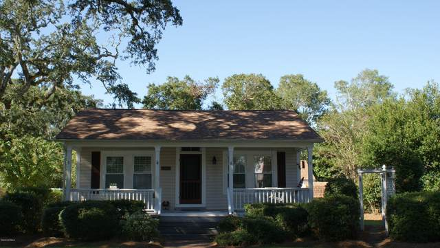 211 E West Street, Southport, NC 28461 (MLS #100241779) :: Carolina Elite Properties LHR
