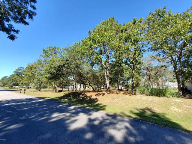 3116 Oak Drive SW, Shallotte, NC 28470 (MLS #100241781) :: Destination Realty Corp.